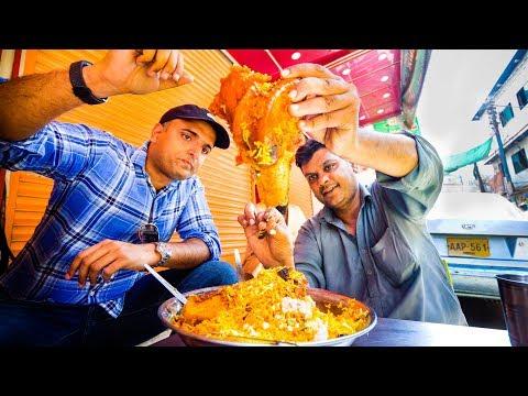 Xxx Mp4 Street Food In Karachi Pakistan GIANT BONE MARROW BIRYANI Ultimate Pakistani Street Food 3gp Sex
