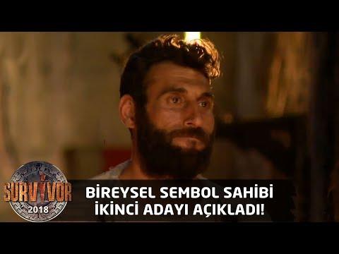 Survivor 2018 | 17.Bölüm | İşte Haftanın İkinci Eleme Adayı...
