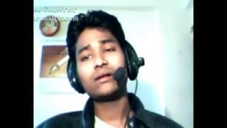 Gaon mera mujhe yaad aata raha // Alam Muzaffarpur