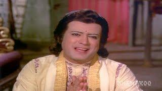 Naya Din Nai Raat - Part 10 Of 13 - Sanjeev Kumar - Jaya Bhaduri - 70s Bollywood Movies