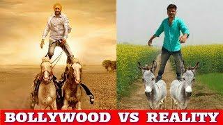 Son Of Sardaar Movie Spoof   Ajay Devgan   Sonakshi Sinha   Sanjay Dutt   BigBoyzTeam