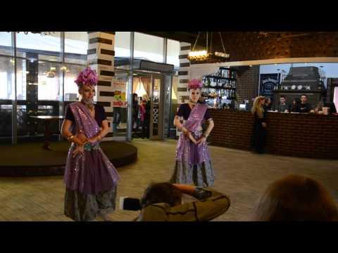 Urban Ladies Tribal Company