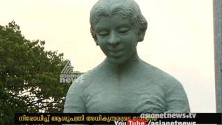 No more 'idol worship' at SAT hospital premises says hospital Authority