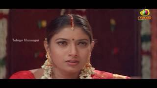Sri Raja Rajeswari Scenes - Ramki getting married to Sanghavi - Ramya Krishna