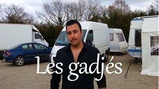 Les Gadjés (parodie gitan) - Les ChickenWings