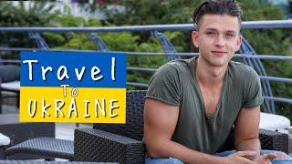 Travel to Odessa,Ukraine / Best city in eastern europe ?