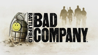 Battlefield Bad Company - Game Movie