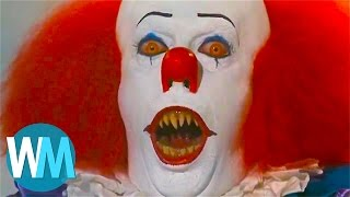 Top 10 Kid-Friendly Horror Movies