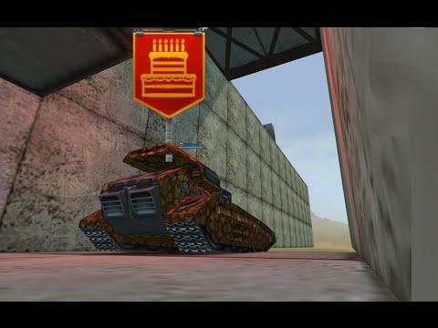 Tanki Online Final Montage by Jiangreo