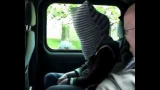 the muffin men: muffinz moovies lost episodes 1, on the road with jimmy carl black 2007