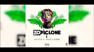 Diff Plies feat Aristo le Bledard- Zopiclone (Official audio)