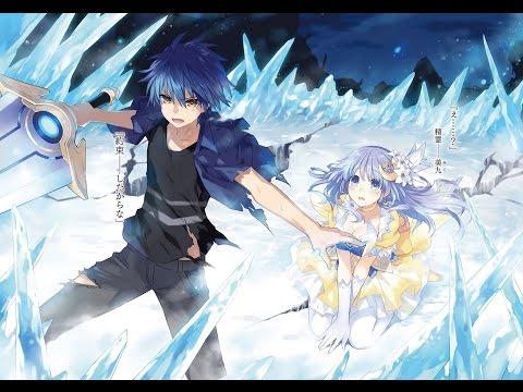 Top 10 Action/Romance Anime EP1