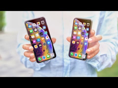 iPhone XS & XS Max Review: I was wrong