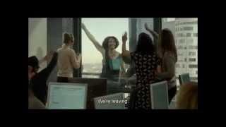 SAMBA - Window Dance clip - UK cinemas 1st May