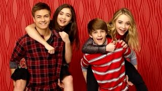 Girl Meets World ★ Real Name And Age
