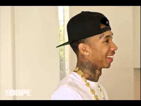 Tyga feat  Kid ink  Only Sex