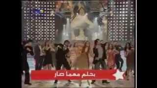"""نشيد طلاب ستار اكاديمي 3 - مشينا """" الموسم الثالث 2006 """""""