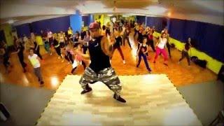 Major Lazer - Light It Up (feat. Nyla & Fuse ODG) ft Saer Jose
