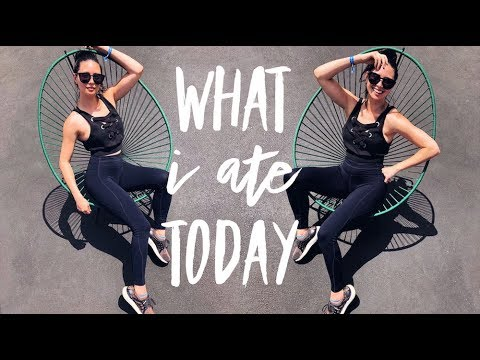 What I Ate Today Quick Easy Food Ideas Aja Dang