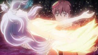2015年10月放送アニメ「コメット・ルシファー」PV #Comet Lucifer #Japanese Anime