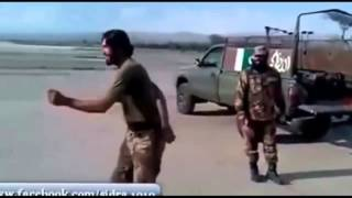 Pakistan army most funny video... must watch!!