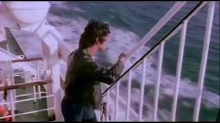 Dil ke aasman pe gam ki ghata chhayi - Romance (1983) - Kumar Gaurav & Poonam Dhillon