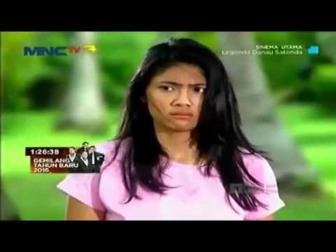 Film TV MNCTV Terbaru Legenda Pulau Satonda