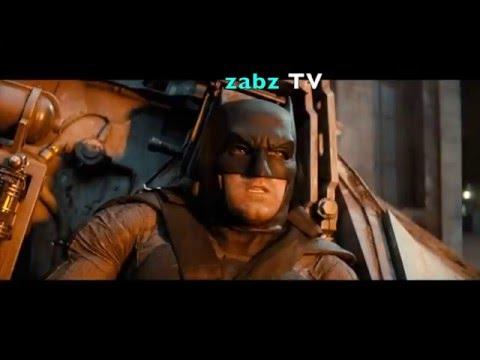 Jamaican Batman V Superman New security at Kartel Prison ZABZ TV