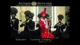 Gurkirpal Surapuri - Mobile - Goyal Music - Official Promo HD