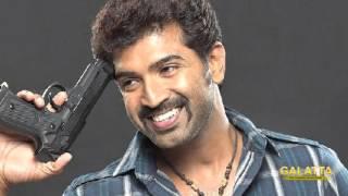 Arun Vijay turns cop!