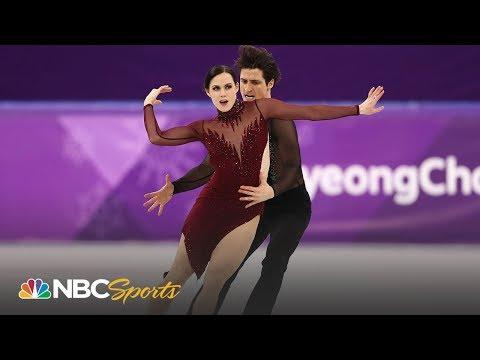 Xxx Mp4 2018 Winter Olympics Recap Day 11 I Part 1 I NBC Sports 3gp Sex
