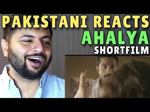 Xxx Mp4 Pakistani Reacts To Ahalya Sujoy Ghosh Shortfilm 3gp Sex
