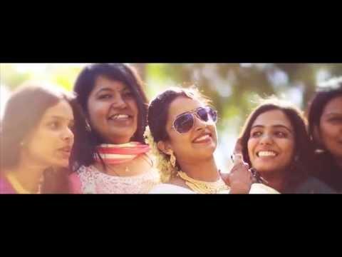 VYSAKH + SHRUTHI | WEDDING HIGHLIGHTS | TWINT MEDIA, Kochi