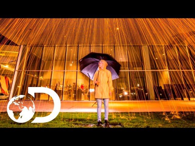 Fire Rain   Street Science
