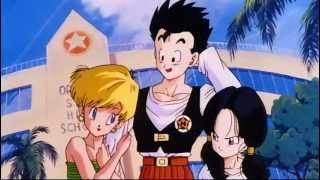 Dragon Ball Z - El poder nuestro es (opening 2 Latino) mHD 480p