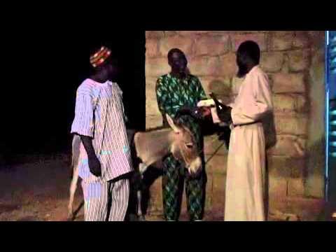 3 Hommes 1 Village - série -  épisode 15