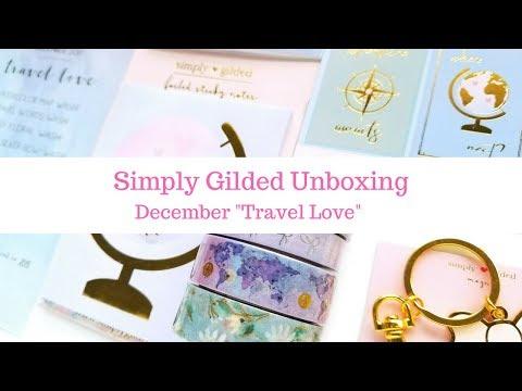 Simply Gilded Dec