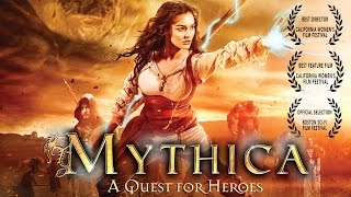Mythica: A Quest for Heroes - Official Trailer