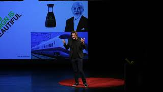 Why our world needs good design | Brandon Gien | TEDxYouth@ReddamHouse