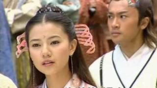 Heavenly Sword & Dragon Saber 2003   Ep 39_1