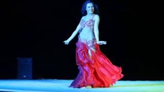 Belly Dance Arabic HD 1080p 2016