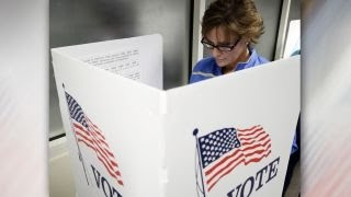 Is voting for a third party candidate wasting your vote?