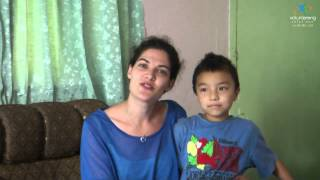 Volunteering In Nepal Orphanage With Volunteering Solutions