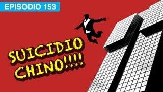 Suicidio Chino! l whatdafaqshow.com