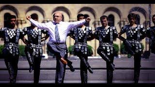 """Armenian """"BERT"""" Dance Ensemble, - """"Haykazunner"""" - Հայկական պար """"Հայկազուններ"""""""