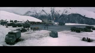 James Bond - Alternative Pierce Brosnan Gunbarrel 5 (Tomorrow Never Dies)