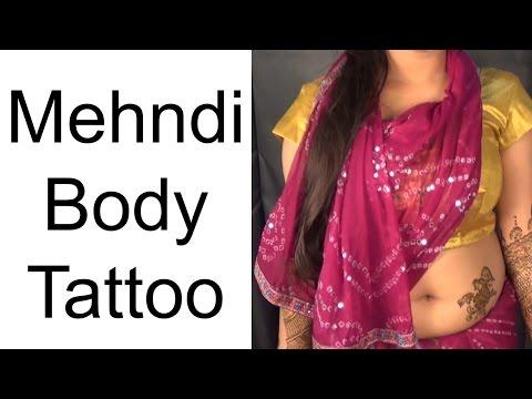 Xxx Mp4 Mehndi Body Tattoo Tattoo Design Body Art Tattoo 3gp Sex