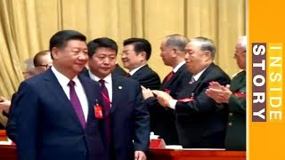 Is China the next global leader? - Inside Story