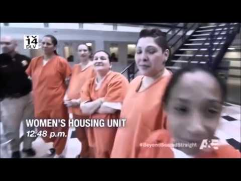 Alex Get s In Fight With Inmates Beyond Scared Straight