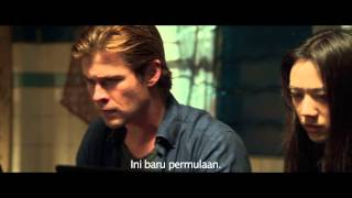 Blackhat - Trailer | Indonesia
